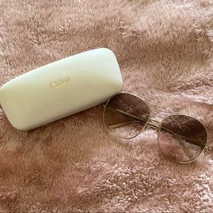 Designer Chloe Sunglasses